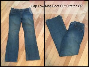 Jeans $10 each, various sizes!