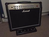 Marshall AVT275 Combo Guitar Amplifier