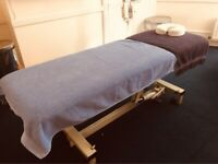 Two Massage Beds for sale
