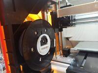 Da Vinci Jr 1.0 3D Printer (Little used)