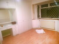 large double room (bed included*) -bills included £430