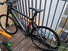 Cannondale Bad Boy 4 2019 Hybrid Bike