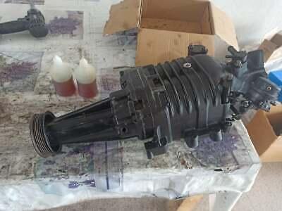 Supercharger Eaton M90