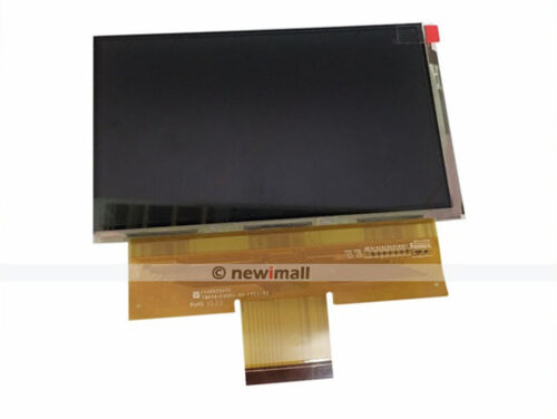 """5.8"""" inch LCD screen display glass panel 1280x768 for Vivibright GP90 Projector"""