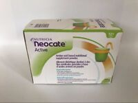 Bread New in box of Neocate Active dated 12/12/2017 for £25 free postage
