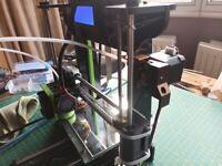 TRONXY XY-100 / IMAKR STARTT 3D Printer - Customised
