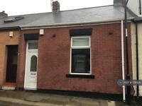 2 bedroom house in Onslow Street, Sunderland, SR4 (2 bed)
