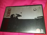 Scarface DVD (special edition)