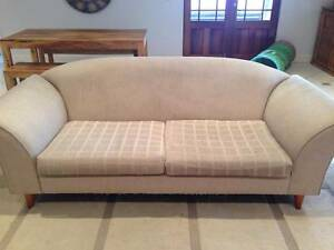 3 Piece Lounge Setting Pagewood Botany Bay Area Preview