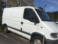 VAUXHALL MOVANO DTI 2800 SWB All reasonable offers considered. Currently SORN £750 ONO