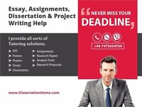 UK Based Help - Essays, Assignments, Coursework, Dissertations, Projects – SPSS Matlab BTEC HND MBA