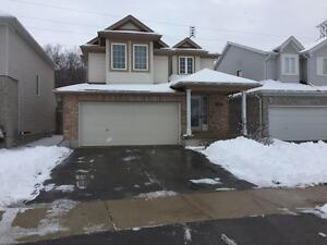 648 Interlaken Dr-Beautiful single detached home in Clair Hills