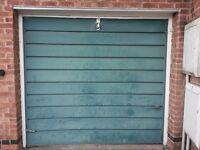 Super large (260 square feet) garage in Beeston £18/week