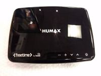 Humax Freesat HHD Box