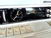 1970s Teasmade with built-in FM Radio - unused