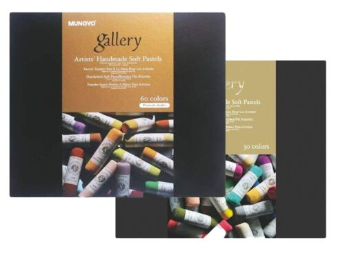 Mungyo Gallery Artists