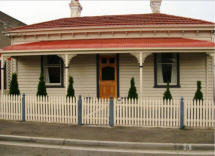 Wilson St. 3 Bed. Ideal for LGH Staff. $335/week Break Lease South Launceston Launceston Area Preview