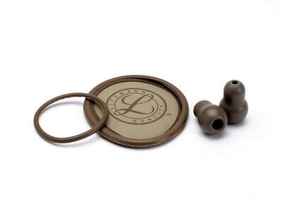 3m Littmann Stethoscope Spare Parts Kit Lightweight Ii S.e. Light Brown
