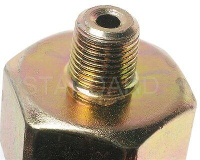 Brake Light Switch fits 1965-1969 Nissan 520 Pickup 410 411  STANDARD MOTOR PROD