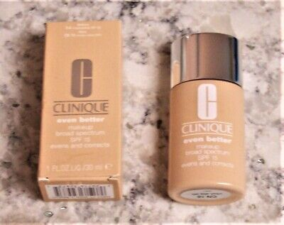 Clinique Even Better Makeup      YOUR CHOICE         NEW IN BOX    FREE