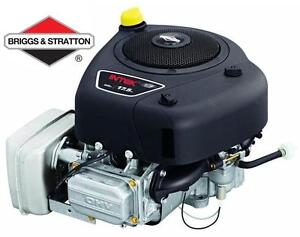 NEW BRIGGS  STRATTON ENGINE 17.5HP - 119559630