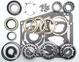 GM Chevy Truck SM465 Transmission Rebuild Kit 1967-87 (BK-129WS)