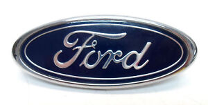 FORD MUSTANG TRUNK SIGN DECAL LOGO REAR NAMEPLATE BADGE EMBLEM 99 00 01 02 03 04
