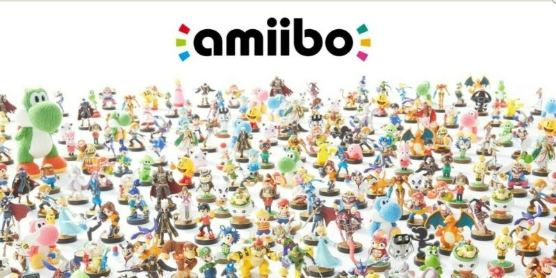 Nintendo amiibo Super Smash Bros. No. 42 Dr. Mario Nfc Karte Standard Brief