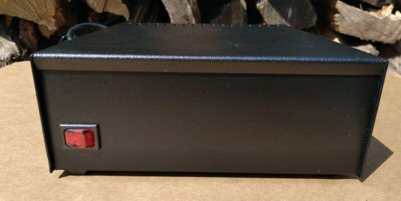 Ten Tec Linear Power Supply Model 937 13.8 VDC - Tested