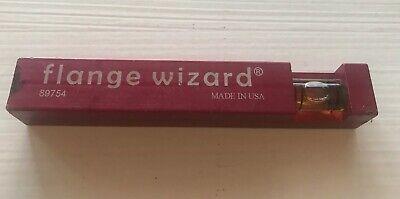 Flange Wizard 89754 Magnetic Universal Tape Holder