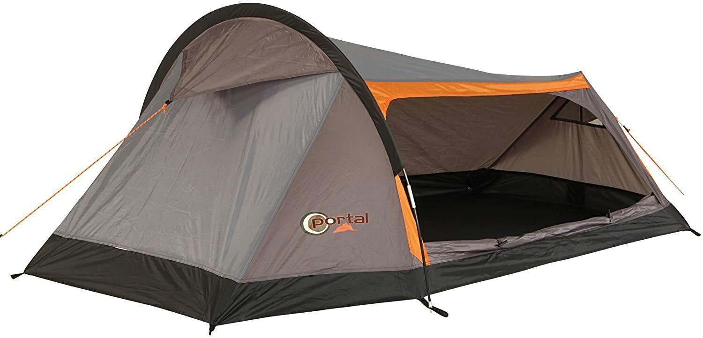 1-2 Personen Zelt Apus 2000 mm Wassersäule 1,3 KG Ultraleicht Camping Trekking
