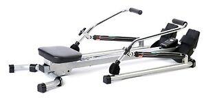 SUPERB V FIT HYRAULIC SCULLER ROWER/ROWING MACHINE RRP £119.95