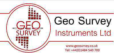 Geo Survey Instruments