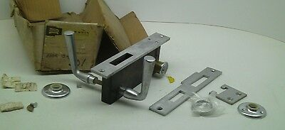 Nos Corbin Russwin Heavy Duty Door Lock No Key Free Shipping