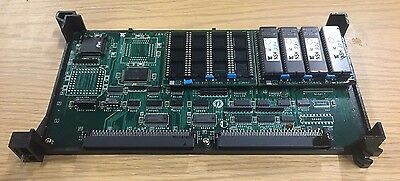 YASNAC YASAKAWA JANCD-FC224 Circuit Board, DF8203987-B0 Rev B01, Used, WARRANTY