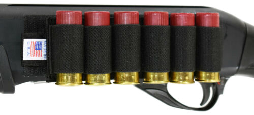 Trinity Shell Holder compatible with Beretta 1301 Viper 12gauge shotgun hunting