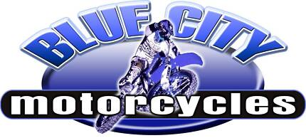 BLUE CITY MOTORCYCLES