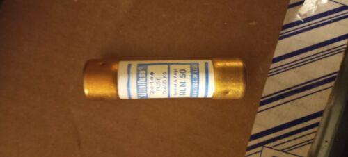 LITTELFUSE NLN50-50AMP, 250V FUSE new no box