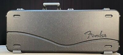 Fender USA Stratocaster or Telecaster TSA Guitar Case 2018 (20035)