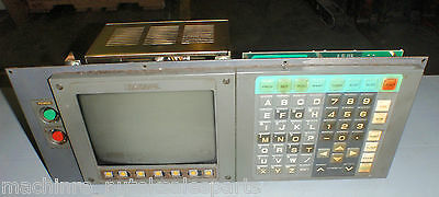 Kitamuramycenter-3xyasnac Control Paneljznc-iop01e-1janc-fc903-1 Rev B02