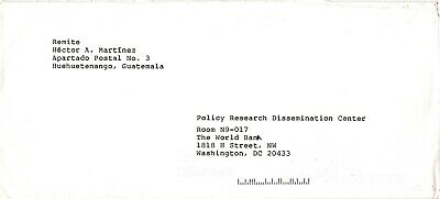 GP GOLDPATH: GUATEMALA COVER 1994 _CV680_P07