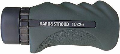 Barr & Stroud Sprite Mini 10x25 Monocular, London