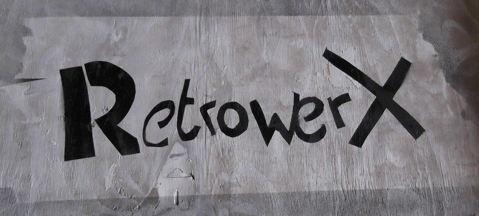 RetrowerX