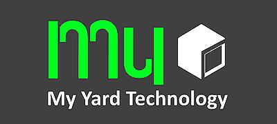 My Yard Technology