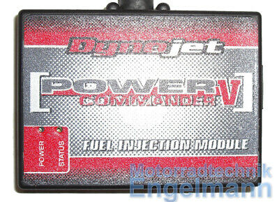 Powercommander 5 SUZUKI TL1000S 1000 97-2001 PCV 301-411 20-054