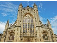 Tour Guides 10am-4pm £60+ per day (Saturdays + additional)