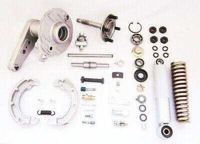 Vespa 8 inch Front Suspension Complete Unit