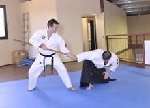 Self Defence- Japanese Ju Jitsu Osborne Park Stirling Area Preview