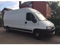 Man and Van Service, Garbage Removal, Single Item Pickups/Flat/House Removals/Clearance