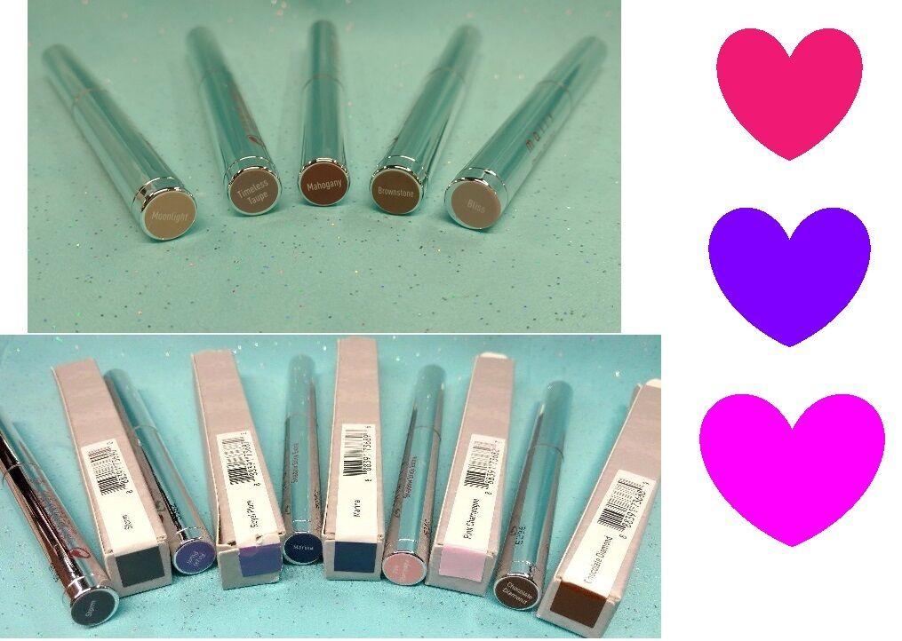 SALE Mally Beauty Evercolor Eye Shadow Stick EXTRA Long Last